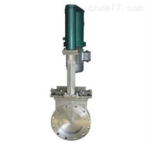 电液动H型闸阀