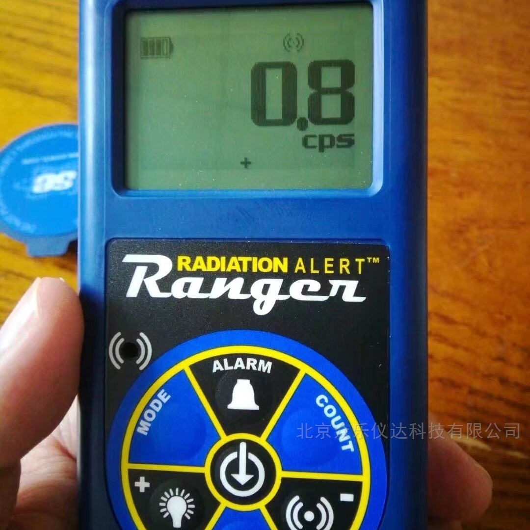 SEI 公司多功能輻射儀表面沾污儀 Ranger