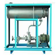 0.036-0.36电加热导热油炉