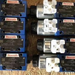 REXROTH力士乐泵阀常规型号现货特价