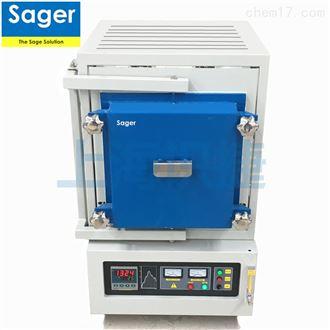 SG-QF 1200 1400 17001200度真空气氛保护烧结炉退火回火炉