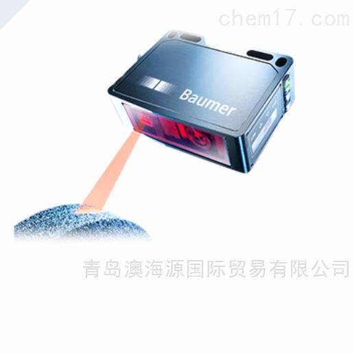 激光传感器瑞士Baumer堡盟OM70-X系列