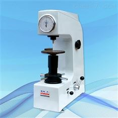 華銀HR-150A手動洛氏硬度計蘇州代理