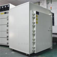 500度广州高温450度热风循环高效铁氟龙烤炉