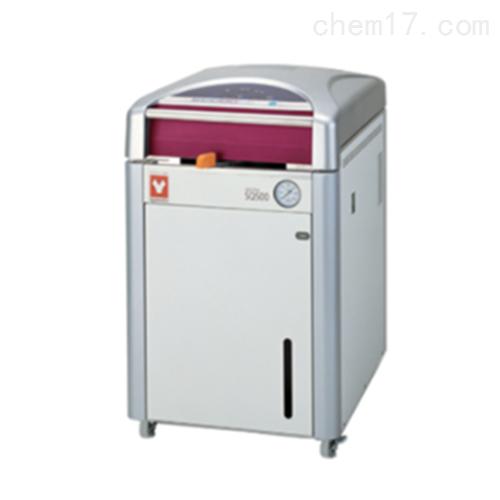 高压立式蒸汽灭菌器
