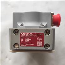 美国MOOG穆格J761-3033B伺服阀