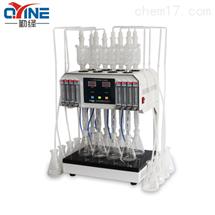 高氯废水COD专用高氯COD消解器QY-208GL厂家