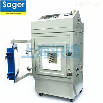 SG-QF12001200度真空炉真空烧结炉 陶瓷分析炉
