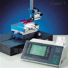 馬爾Perthometer M2粗糙度儀中文操作