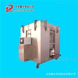 各类构件防火涂料隔热效率耐火等级试验炉