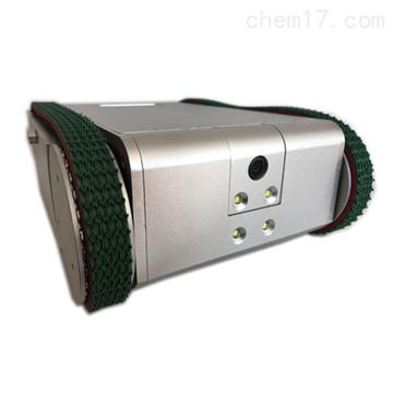 青岛路博LB-CY06无线遥控定量采样检测机器