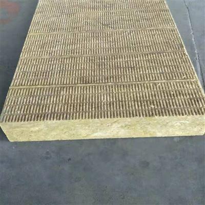 A级岩棉保温板厂家供应