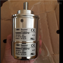 FHDK 14P5101/S35A堡盟BAUMER传感器