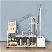 DYQ043Ⅱ数据采集有机废气生物法净化处理实验装置