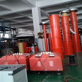 35KV串联谐振耐压试验装置供应