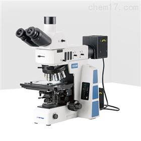 RX50M研究级金相显微镜
