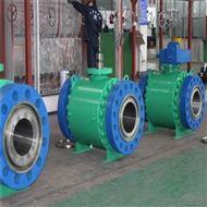 锻钢缩径球阀Q347Y-900LB专业生产