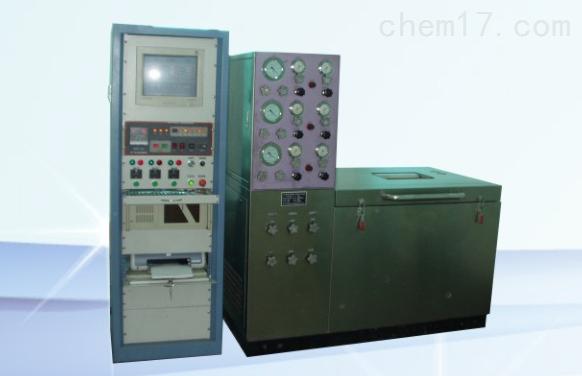 航空油料冷却系统