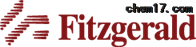 Fitzgerald国内授权代理