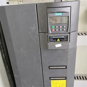 免费检测变频器西门子6SE70报F008电源坏维修