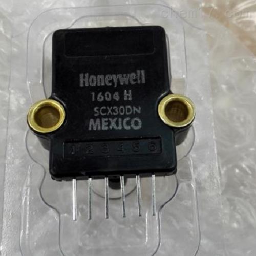 honeywell传感器