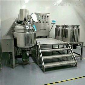 二手乳品乳化机