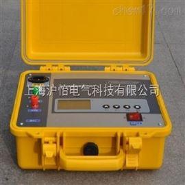 HY2500F绝缘电阻测试仪