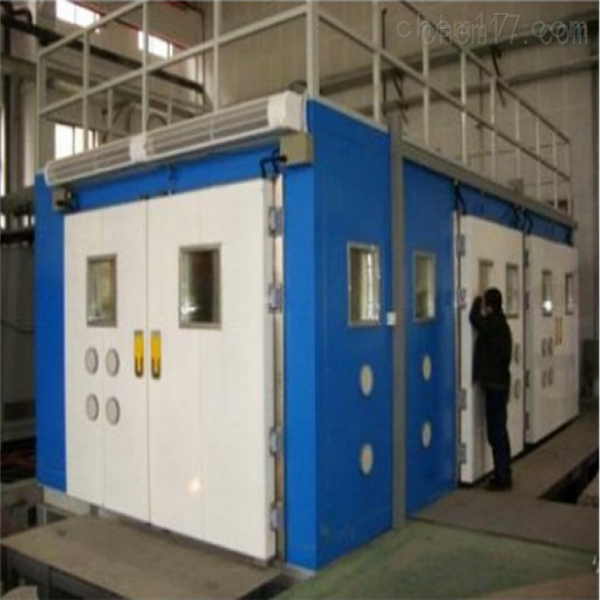 SC/ZNP荧光紫外老化试验箱