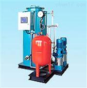 定压补水装置与补水定压装置