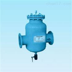 自潔式排氣水過濾器