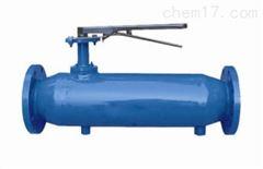 JY-D型自动反冲洗排污过滤器