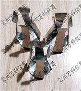 订做三角烧瓶夹具不锈钢试管夹具
