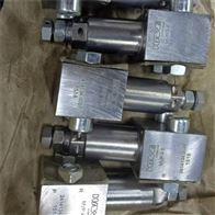 长期供应德国HAWE单向阀RH3V55型现货包邮