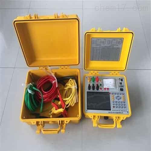 现货变压器容量特性测试仪