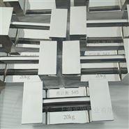 需要了解2公斤不锈钢砝码找上海砝码厂.3公斤砝码有现货