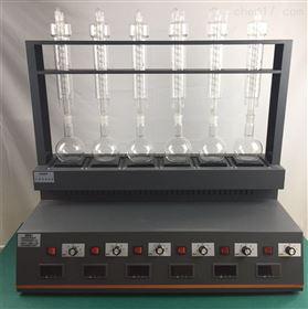 JTZL-6C氨氮蒸馏仪