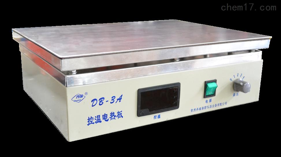 Db-3A控温电热板
