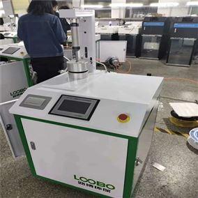 LB-3307口罩颗粒物过滤效率测试仪(95测油)
