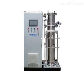HCCF水处理行业使用臭氧发生器