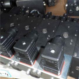 HAWE换向阀SWPN2-W-X24德国哈威公司