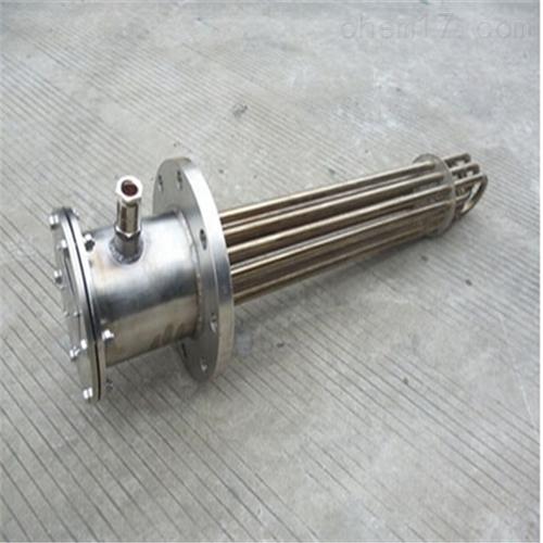 SRY护套式电加热器