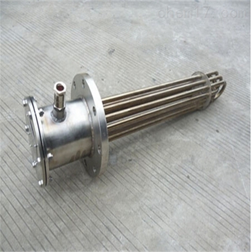 SRY9型护套式电加热器厂家