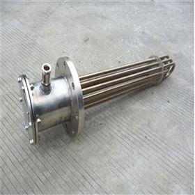 SRY2-220V8KW护套式电加热器厂家