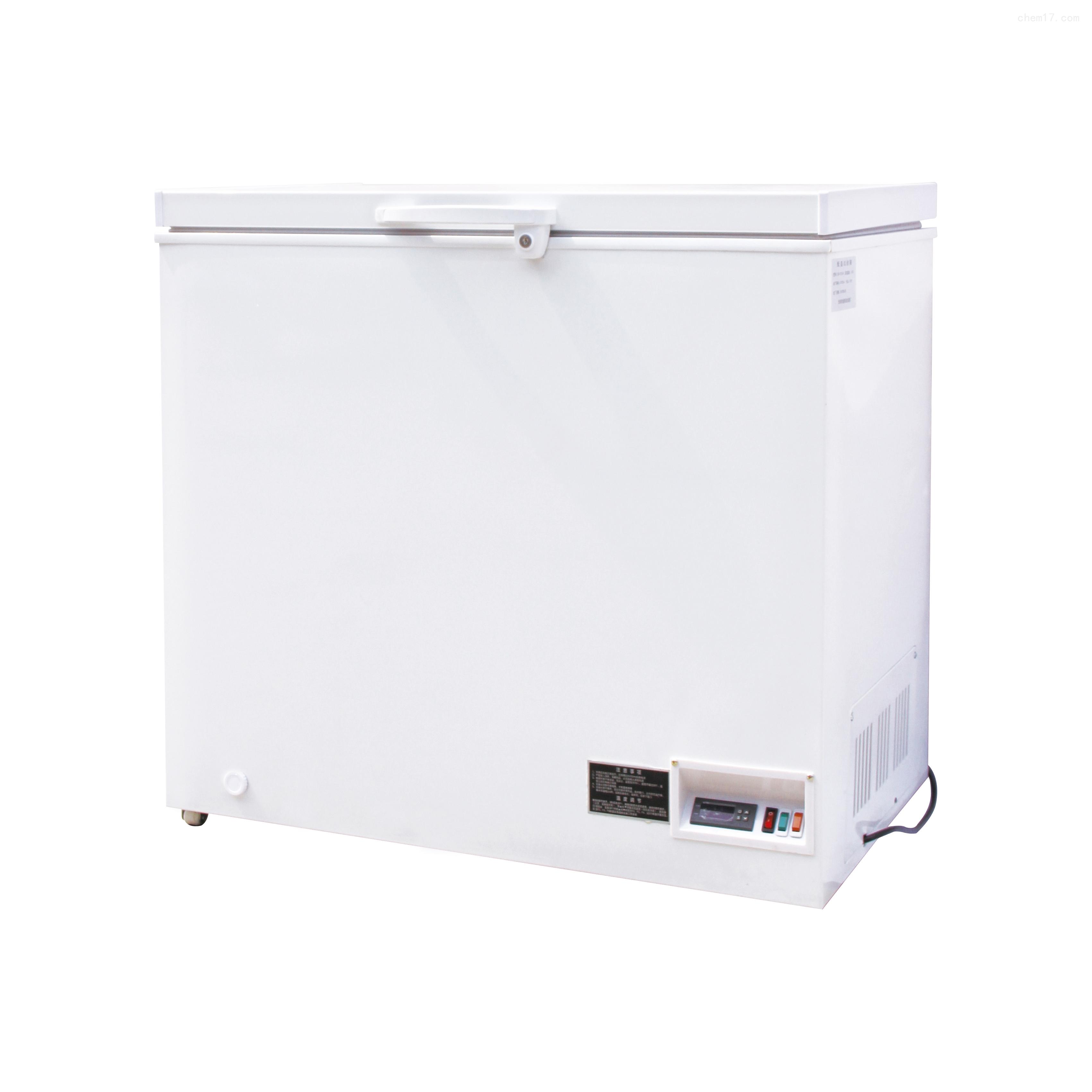 管材低温试验箱
