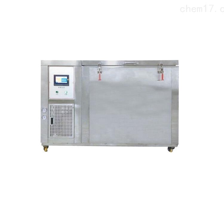 外墙外保温系统耐冻融试验箱