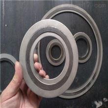 DN400耐高温异型金属缠绕垫定做
