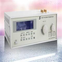 GDAT-A国标GBT1409介电常数损耗试验仪