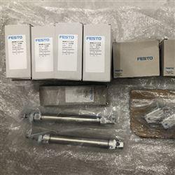 德国FESTO费斯托紧凑型气缸特价来袭