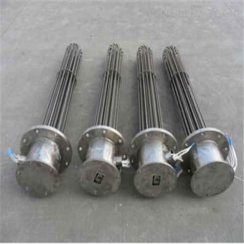 现货SRY6-380KV/3KW普通型护套式电加热器