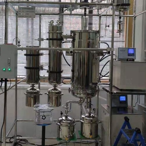杭州不锈钢短程分子蒸馏设备